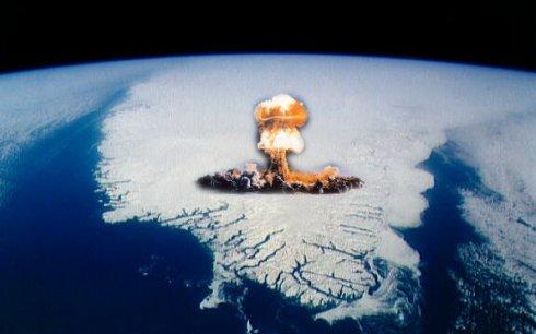 Nuke Greenland